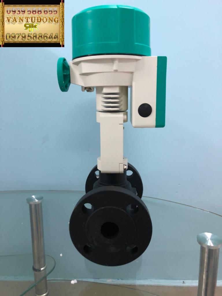 Automa AGE 20P - van điều khiển